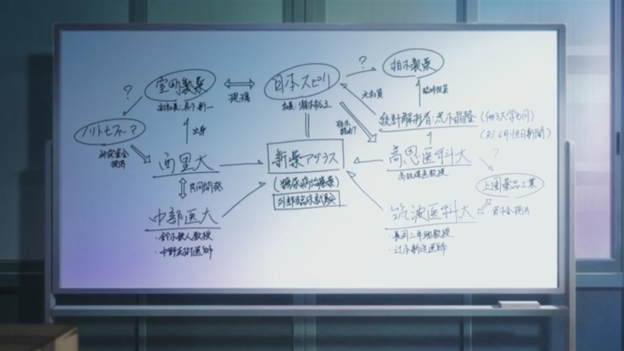 (C) 野崎まど・講談社/ツインエンジン